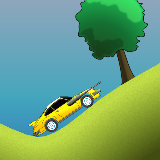 Mountain Climb Rally