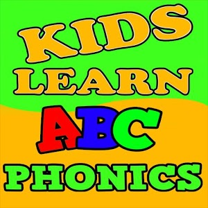 KIDS LEARN ABC PHONICS