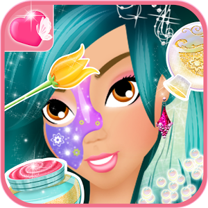 Princess Fairy Spa Salon