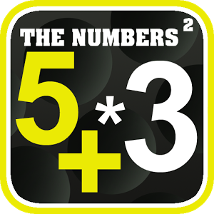 The Numbers 2 - Free Math Game
