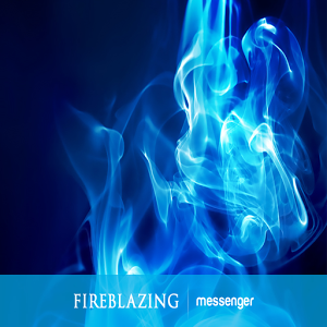 Fireblazing Messenger