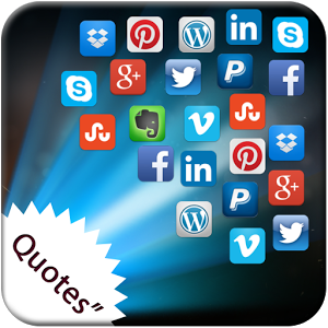 Quotes for Social App