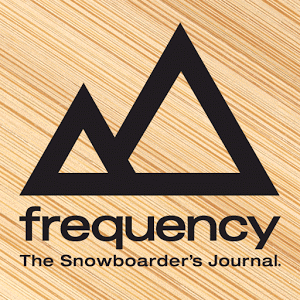 frequency Snowboarders Journal