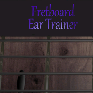 Fretboard Ear Trainer