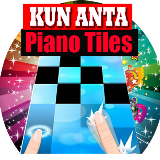 Kun Anta Piano Tiles
