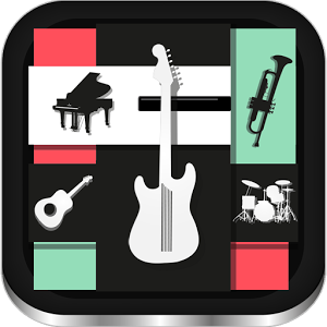 Test Musician 2016 Piano Tiles