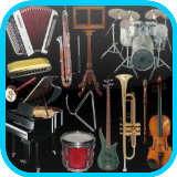 Musical Instruments Sound