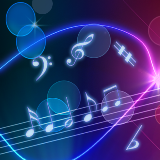 Musical Note LWP