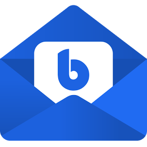 Blue Mail - Email Mailbox