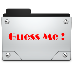 Guess Me !