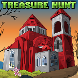 477-Thanksgiving Treasure Hunt