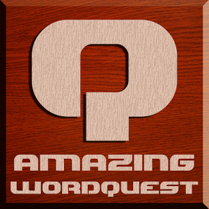 Amazing Word Quest Word Search