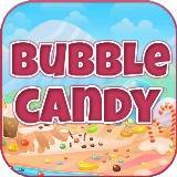Bubble Candy Shooter Games