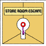 ESCAPE GAME STORE ROOM ESCAPE