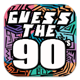 Guess The 90's (Quiz)
