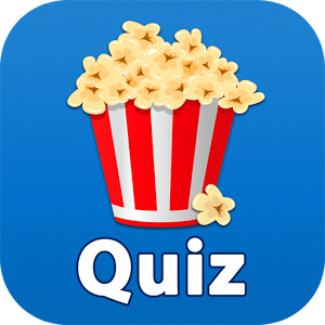 Guess the Movie! ~ Logo Quiz