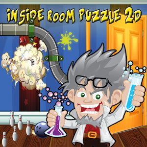 Inside Room House, Puzzle 2D