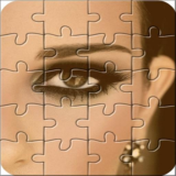 Make up puzzle