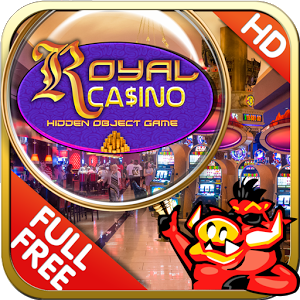 Royal Casino New Hidden Object