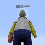 Simponscraft Wallpp Minecraft