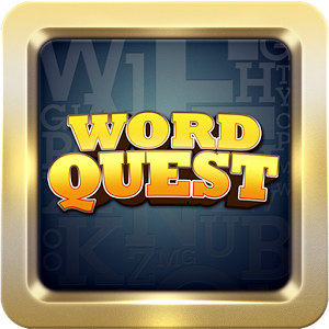 Word Quest - Free Word Search