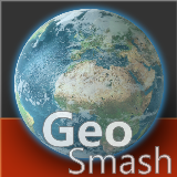 geoSmash (Geography Quiz)