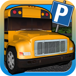Bus Parking 3D Race Simulator