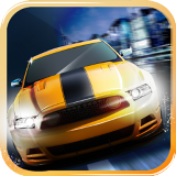 Car Racing : Max Speed 2014