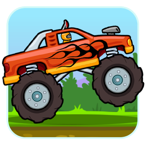 Extreme Racing: Monster Truck