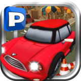 Learner Parking Toon Town