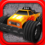 Monster Truck: Off-Road Racing