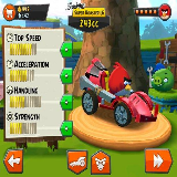New Angry Birds Go Guide