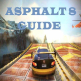 New Asphalt 8 Guide