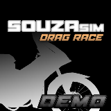 SouzaSim - Drag Race DEMO