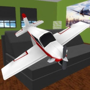 3D Fly Plane