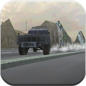 4x4 TRUCK DRIFT SIMULATOR 3D