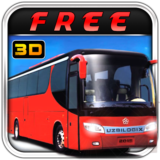 Bus Simulator: Bus Driving 3D