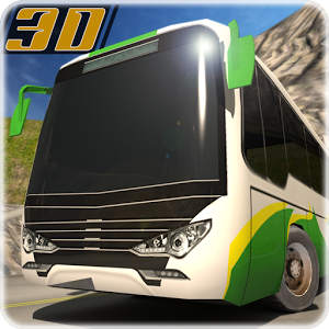 Bus Simulator Mountain Driver