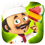 Chef's Diner: Food Rush