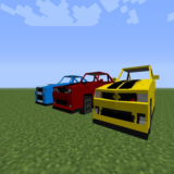 Cubecraft Car Shredding