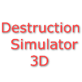 Destruction Simulator 3D