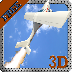 F18 Extreme Air Show Stunt 3D