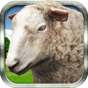 Farm Sheep Simulator 3D