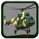 Gunship 3D Helicopters