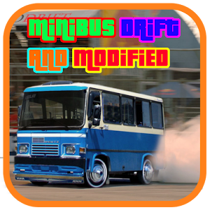 Minibus Real Drift & Modified