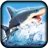 Monster Shark Simulator 3D