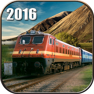 Mountain Train Simulator 2016