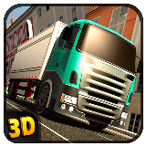 Road Truck Simulator 3D Games