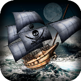 Sea Pirate Ship Simulator 3D