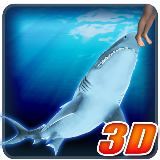 Simulator: Whale Shark 3D